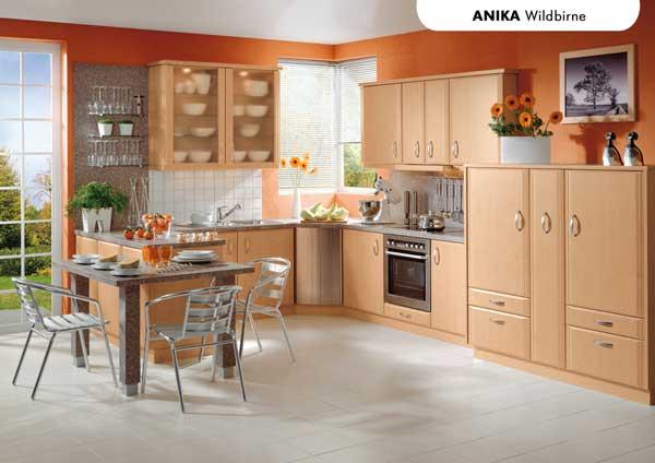 Neue seite 1 - Wandfarbe kuche trend ...